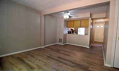 Living Room, 8347 Windfall Rd, 1