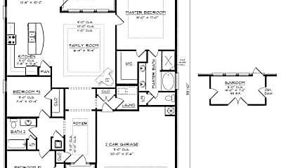 5711 Merritt Brown Rd, 1