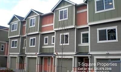 Building, 14924 41st Ave SE #C102, 0