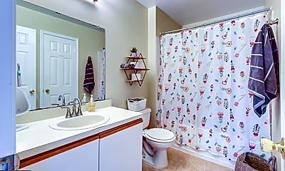 Bathroom, 226 River Ct, 2