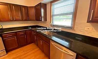 Kitchen, 6304 N Cicero Ave, 1