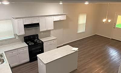 Kitchen, 8825 Nyssa St, 1