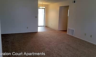 Living Room, 801 N Tweedt St, 0