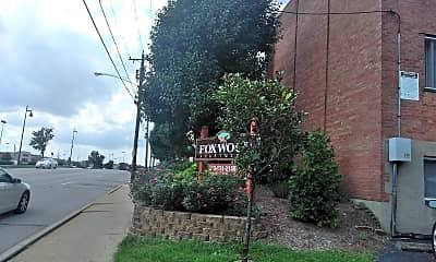 Foxwood, 2