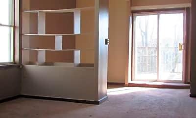 Bedroom, 3005 Richmond St, 1