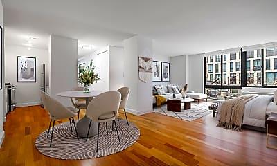 Living Room, 290 3rd Ave 5B, 0