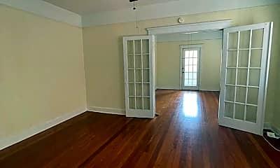 Bedroom, 4729 Carondelet St, 1