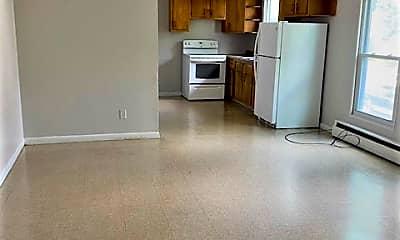 Kitchen, 257 Furman St, 1