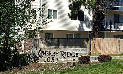 Cherry Ridge Apartments, 1