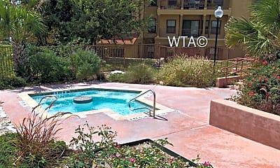 Pool, 5623 Hamilton Wolfe Drive, 0