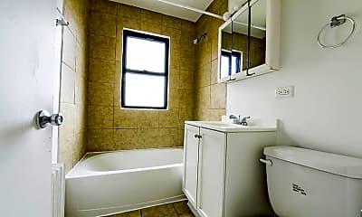 Bathroom, 8255 S Maryland, 2