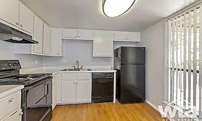 Kitchen, 2900 S 1St St, 1