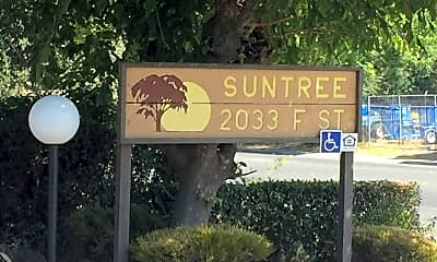 Suntree Apartments, 1