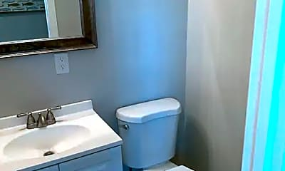 Bathroom, 13825 S Indian River Dr, 1