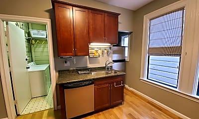 Kitchen, 679 Fell St, 0