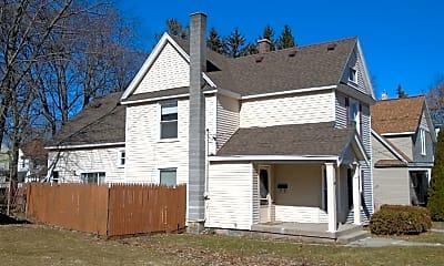 Building, 209 Fuller Ave SE, 1