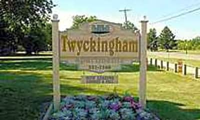 Twyckingham, 0