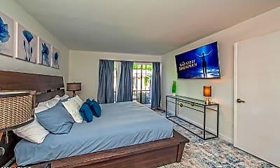 Bedroom, 7141 E Rancho Vista Dr 2001, 2