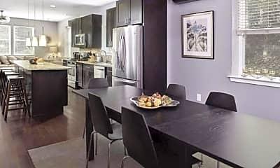 Kitchen, 255 Lyceum Ave, 2