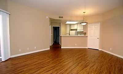 Scott Villa Apartments, 1