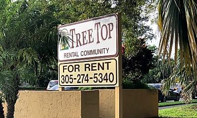 Tree Top Rental Community, 1