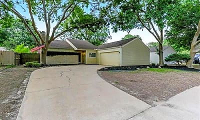 Building, 15610 Pine Mountain Dr, 0