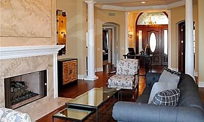 Living Room, 4 Alta Hills Way, 1