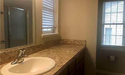 Bathroom, 1921 E 86th St, 2