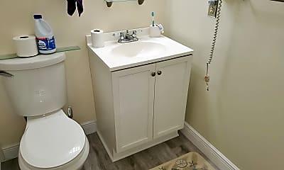 Bathroom, 2929 SE OCEAN BLVD, 2