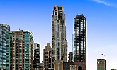 Building, 451 E Grand Ave 4302, 0