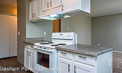 Kitchen, 805 NE Kane Dr, 0