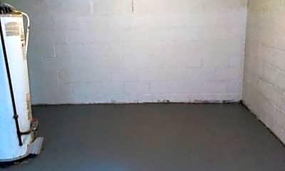 Bedroom, 4310 E 163rd St, 2