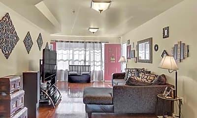 Limerock Court Apartments, 1