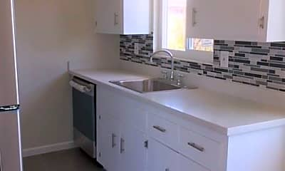 Kitchen, 1246 Ashby Ave, 0