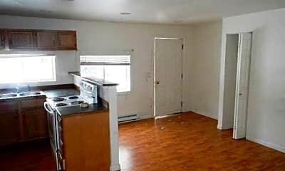 Kitchen, 418 E 2nd St, 2
