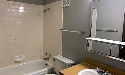 Bathroom, 4805 E 13th St, 2