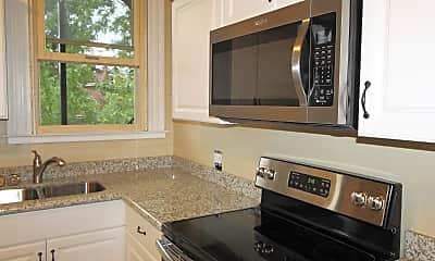 Kitchen, 917 Beech Ave, 1
