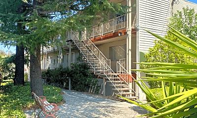 Building, 167 Villa Ave, 0