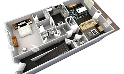 the fairfax 3d main level 2.png, 4218 Lennox Drive, 1