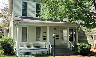 Building, 1031 SW Taylor St, 0