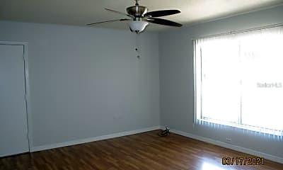 Bedroom, 136 America St 35, 1
