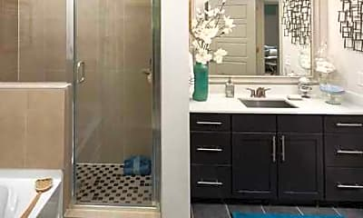 Bathroom, Maple at Med Center, 2