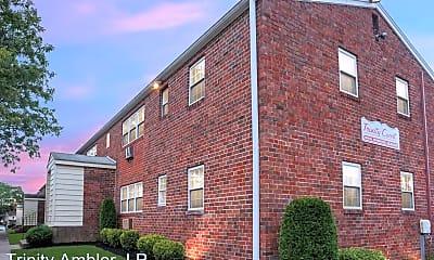 Building, 210 Trinity Ave, 2