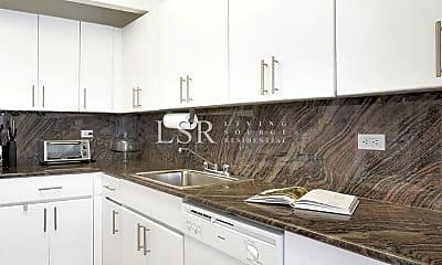 Kitchen, 35 W 63rd St., 2