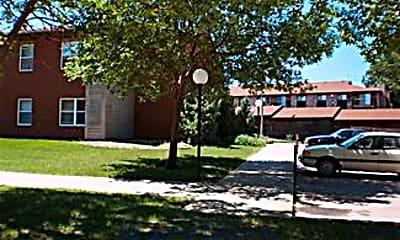 Pelican River Apartments, 0