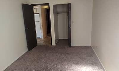 Bedroom, 1420 1/2 15th St, 1