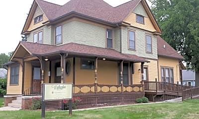 Washington Dunbar Homes, 0