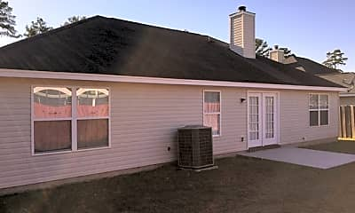 Building, 167 Fontenot Drive, 2