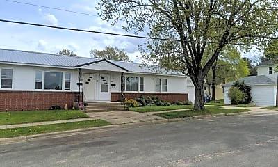 Building, 605 Pine St, 2