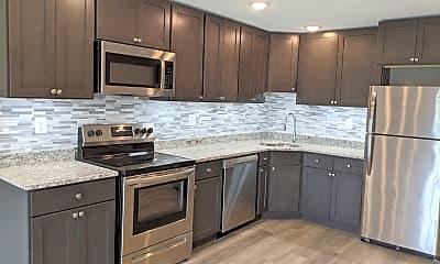 Kitchen, 1005 N Main Street Ext, 0